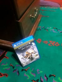 three assorted Sony PS4 game cases Fort Worth, 76137