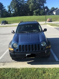 Jeep - Liberty - 2005 Fort George G Meade
