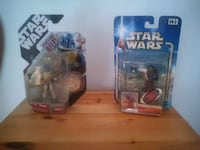 deux packs de personnages Star Wars Le Puy-en-Velay, 43000