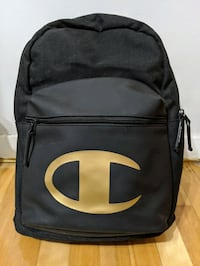 Champion backpack Montreal