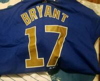 Bryant t shirt Maywood, 60153