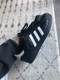 Adidas super-star shoes