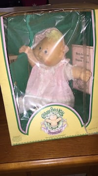 Barbie doll in pink dress Lexington, 27295