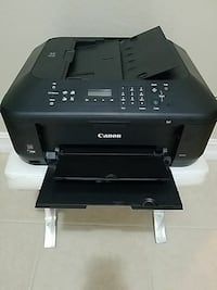 Cannon Pixma MX452 all-in-one ink jet Printer