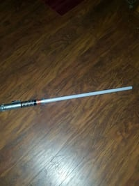 white lightsaber sword Modesto, 95351