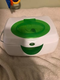 Baby wipes warmer. Perfect condition Milton, L9T 6G9