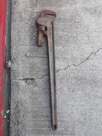 3ft pipe wrench Pittsburg, 94565