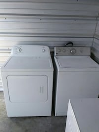 white front load clothes dryer Martinez, 30907