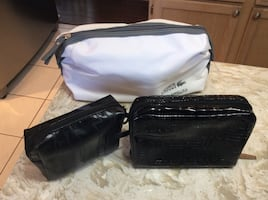 Make-Up & Toiletries Bags