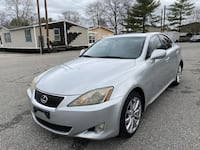 2006 Lexus IS 250 AWD Elkridge