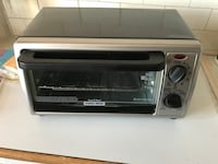 Gray and black toaster oven New York, 11377