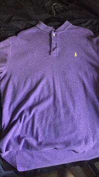 Purple Polo by Ralph Lauren Large Arlington, 22205