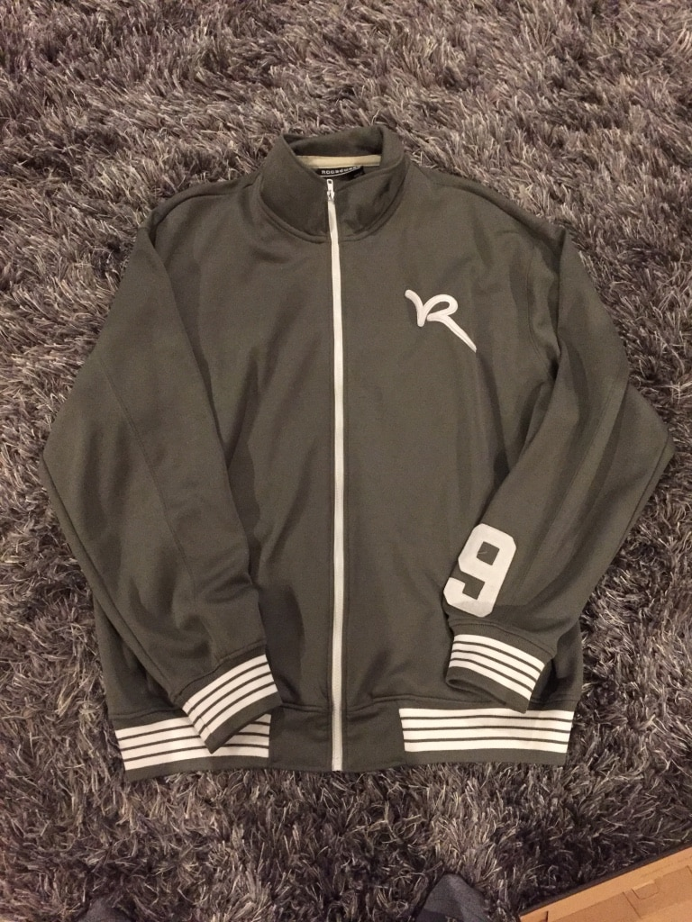 Photo Rocawear jacket 2XL!!!!