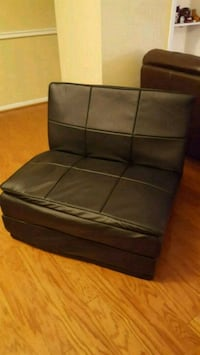 Chair couch futon ottoman 24 km