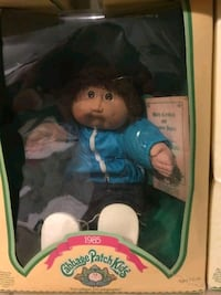 Cabbage patch kids Euless