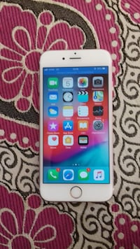 Iphone 6s 128gb 7024 km