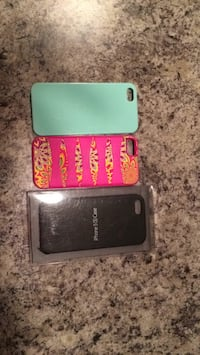 Iphone 5S cases Abbotsford, V2T 4K8