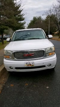 white GMC single cab pickup truck Olney, 20832