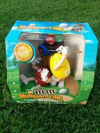 M&M golf candy dispenser new in box Clarence-Rockland, K0A 1E0