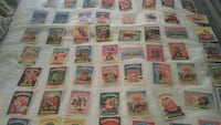 assorted Pokemon trading card collection Novato, 94949