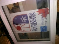 All weather windows brand new Edmonton, T6H 5C3
