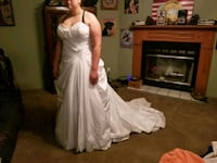 Wedding Dress Denton, 27239