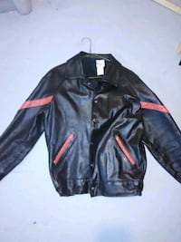 Men's Marv Holland Leather Jacket Edmonton, T5M 2T5
