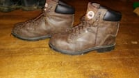Brahma Work Boots, SIZE 11 Knoxville, 37920
