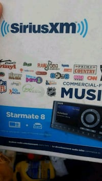 Satellite RADIO Canmore, T1W 2Z7