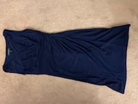 Blue sleeveless dress Paramus, 07652