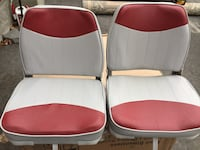Boat seats Whitchurch-Stouffville, L4A 1G2