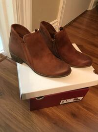 Brown Boots (never worn) Houma, 70360