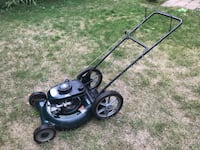 GREAT CONDITION LAWN MOWER