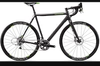 Cannondale SuperMOD CX Bike 48 cm