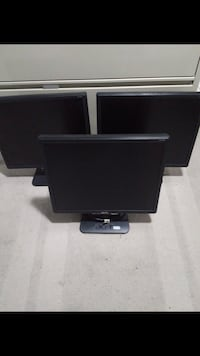 $50 for each LCD Acer computers monitors Toronto, M9W 2A3