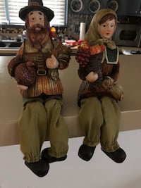 Autumn upon  us right here just around the corner ! us here's 2 fall decoration ! Scott Depot, 25560