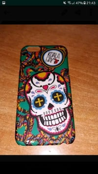 Funda iPhone 6 Gijón, 33210