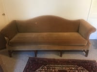 Beautiful sofa. excellent condition Silver Spring, 20904