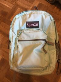 Trans Sport Mint Green BackPack Moore, 73160