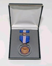 Army medal Laurel, 20723