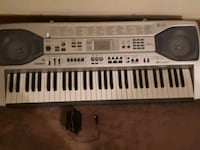Casio Electric piano! *Originaly 400$* Calgary, T3A