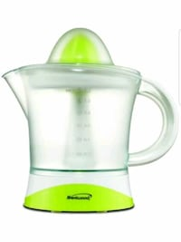 Brentwood Citrus Juicer / Extractor Germantown, 20876