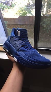 Dame 3 size 14 **OPEN TO TRADES** Surrey, V3R 8A3