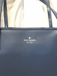 Kate Spade large leather tote purse & matching wristlet Hagerstown, 21740