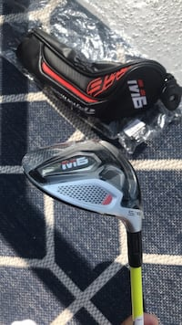 TaylorMade M6 5 wood ! Brand New, Still in plastic! Toronto, M8V 0E5