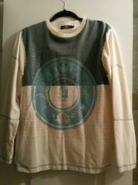 Cool long sleeve casual shirt (Small) Vaughan, L6A 3P3