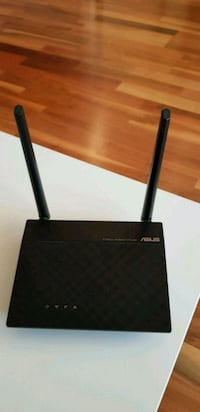 ASUS ROUTER  Oslo, 0488