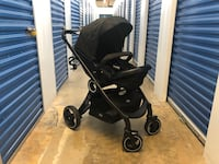 Chicco Urban 6-in-1 Stroller Centreville, 20120