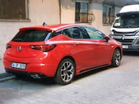 2016 Opel Astra HB 1.4 150 HP MT6 DYNAMIC Istanbul