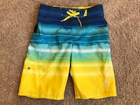 New Boy's Swimming Trunks, Size 10/12 Manassas, 20112
